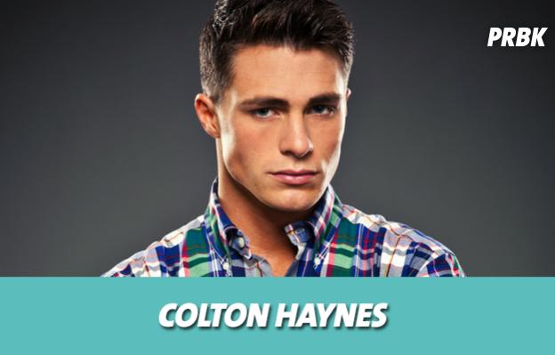 Teen Wolf : que devient Colton Haynes ?