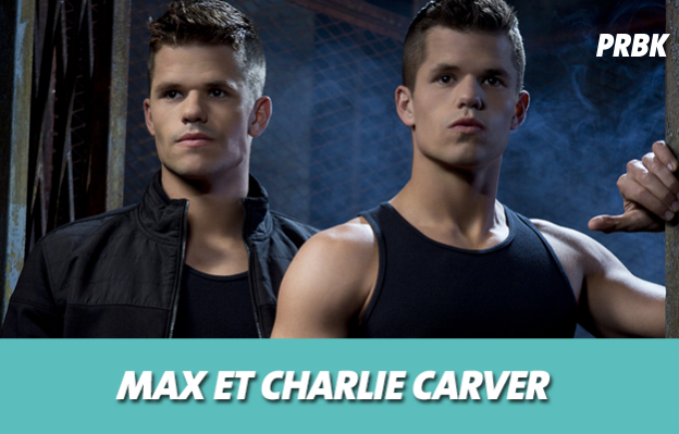 Teen Wolf : que deviennent Max et Charlie Carver ?