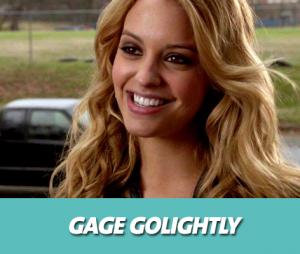 Teen Wolf : que devient Gage Golightly ?