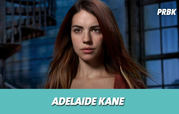 Teen Wolf : que devient Adelaide Kane ?