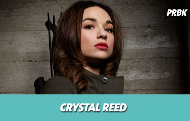 Teen Wolf : que devient Crystal Reed ?