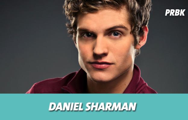 Teen Wolf : que devient Daniel Sharman ?