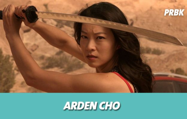Teen Wolf : que devient Arden Cho ?