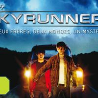 Skyrunners .... l'évènement en France sur Disney XD à 18h ce soir ... mardi 20 avril 2010