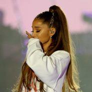 Ariana Grande : son hommage émouvant aux victimes de l'attentat de Manchester à Paris
