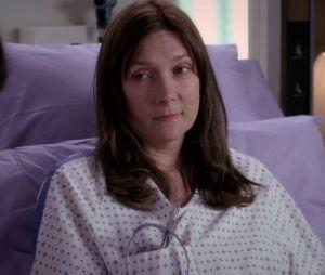 Grey's Anatomy : Glenne Headly dans l'épisode 11 de la saison 4