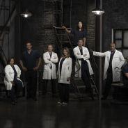 Grey's Anatomy : une actrice vue dans la série est morte