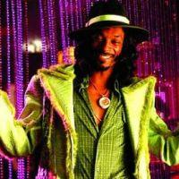 Snoop Dogg ... actuellement en studio avec Susan Boyle