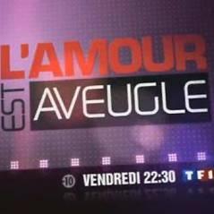 L'amour est aveugle ... ça commence  sur TF1 ce soir ... vendredi 16 avril 2010 ... Vidéo