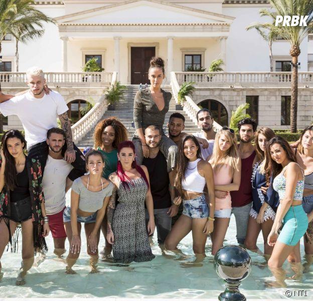 10 couples parfaits : deux candidats connus au casting de la nouvelle émission de NT1