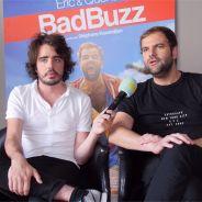 Eric et Quentin : Bad Buzz, Omar Sy... le duo de Quotidien se confie
