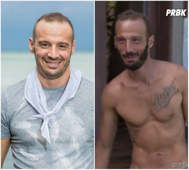 Koh Lanta 2017, la finale : Vincent, Sandro... les pertes de poids les plus impressionnantes