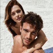 Caroline Receveur et Hugo Philip en vacances en amoureux à Miami