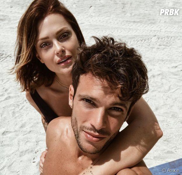 Caroline Receveur et Hugo Philip en vacances en amoureux à Miami !