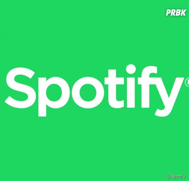 Spotify lance des chansons sponsorisées dans vos playlists, les internautes ne sont pas contents !