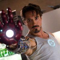 Iron Man 2 .... le spot télé pour Audi