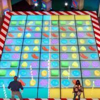 Candy Crush adapté en jeu télé, les premières images avec Mario Lopez 🍬🍭