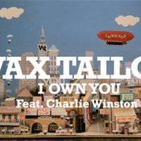 Wax Tailor feat Charlie Winston ... I Own You ... le making of