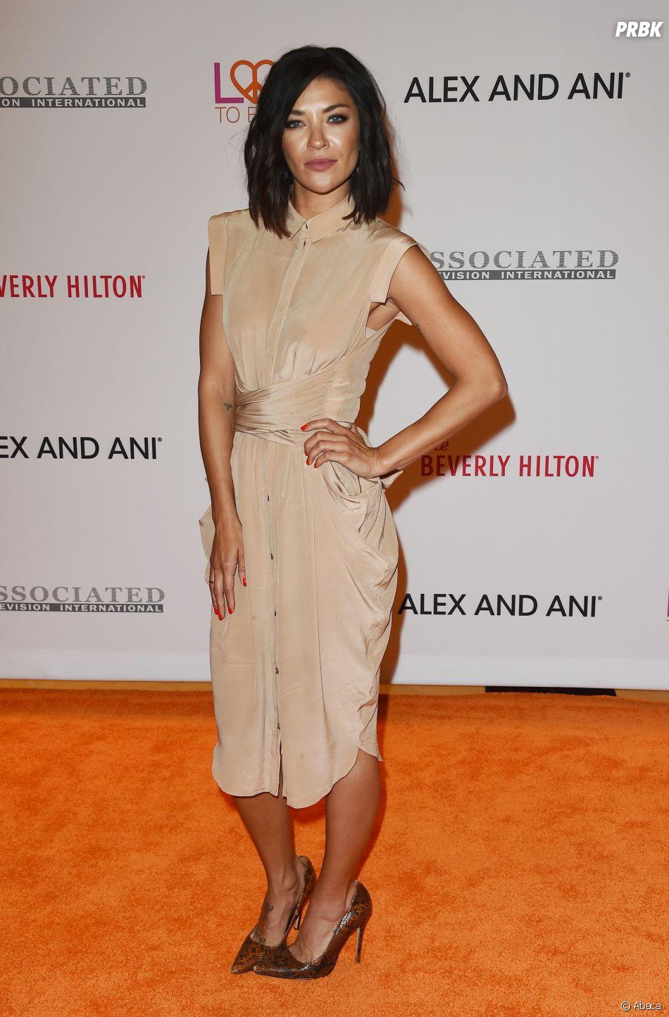 Jessica Szohr : on vous donne des nouvelles de la star de Gossip Girl