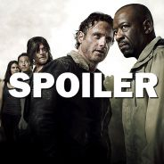 The Walking Dead saison 8 : trois personnages absents  ?