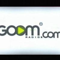 Shy'm ... donne un cours de danse chez Goom Radio