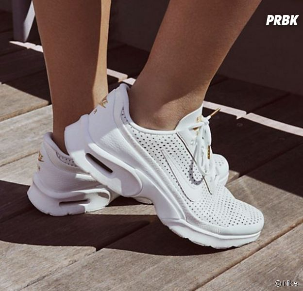 Nike va vendre directement ses sneakers sur Instagram !
