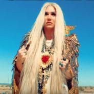 """Clip """"Praying"""" : Kesha émeut la toile avec son retour touchant et courageux"""