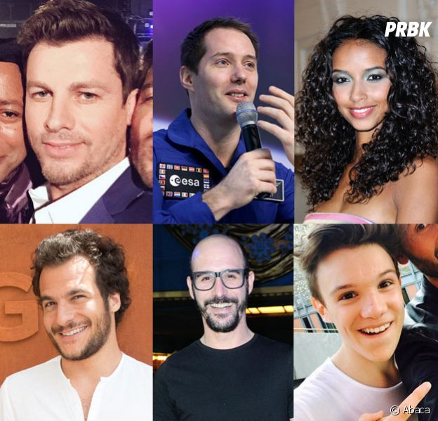 Danse avec les stars 8 : Steven Hart, Thomas Pesquet, Flora Coquerel, Amir Haddad, Cartman et Lenni-Kim pressentis