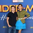 Tom Holland et Zendaya en couple depuis le tournage de Spider-Man Homecoming ?