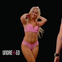 Undressed : très sexy, Justine est trahie par sa culotte, le sosie de Bradley Cooper fait le buzz