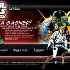 La saga Star Wars revient en force dans la galaxie BD