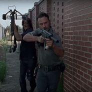 The Walking Dead saison 8 : Rick vieilli dans un premier trailer explosif