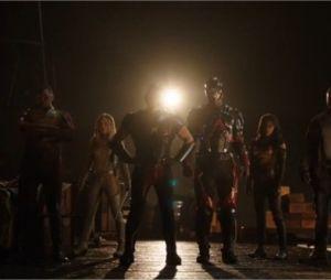 La bande-annonce de la saison 3 de Legends of Tomorrow dévoilée au Comic Con 2017