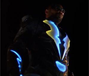 Un teaser de Black Lightning dévoilée au Comic Con 2017