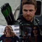 Arrow saison 6, The Flash saison 4... les bandes-annonces des séries DC dévoilées au Comic Con 2017