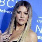 Khloe Kardashian : pour une photo parfaite, elle se maquille même les fesses ! 🍑