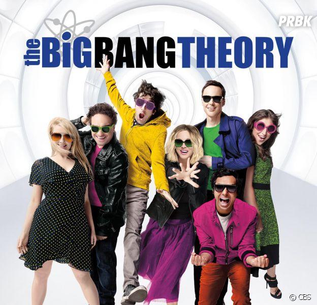 The Big Bang Theory saison 11 : la fin proche ? Le créateur répond