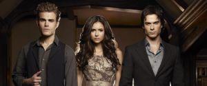The Vampire Diaries : un nouveau spin-off en préparation !