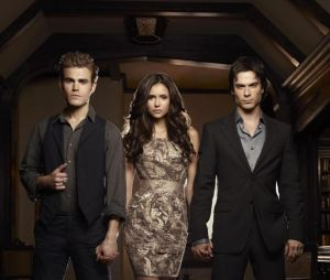The Vampire Diaries : un nouveau spin-off en approche