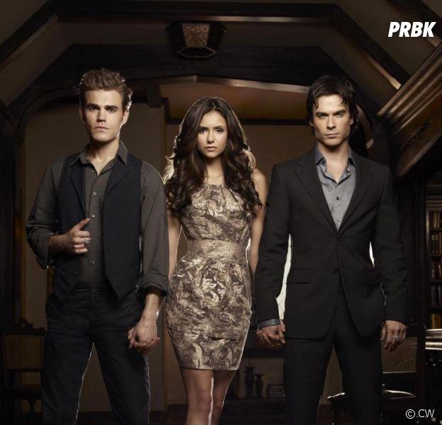 The Vampire Diaries : un nouveau spin-off en approche