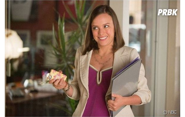 13 Reasons Why saison 2 : Allison Miller au casting