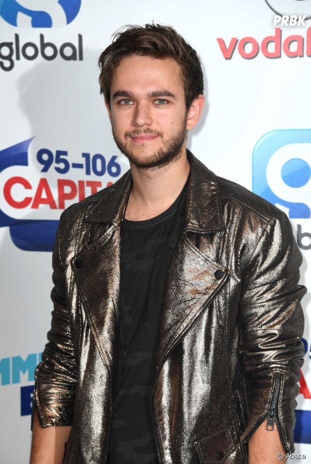 Zedd arrive en 10ème position du classement Forbes