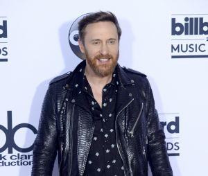 David Guetta arrive en 7ème position du classement Forbes