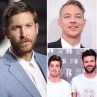 Calvin Harris, The Chainsmokers, Diplo... qui sont les 10 DJs les mieux payés en 2017 ?