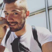 Kevin Guedj (Les Marseillais VS Le reste du monde) : découvrez ses deux nouveaux tatouages