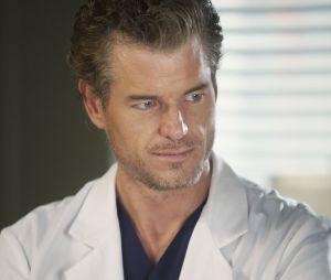 Eric Dane (Grey's Anatomy) en a un peu marre qu'on l'appelle Dr Glamour