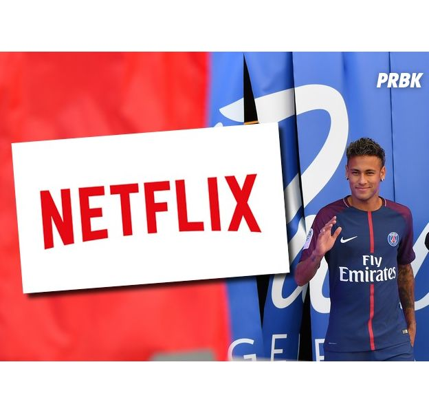 Neymar au PSG : Netflix se moque de son transfert pour la saison 3 de Narcos