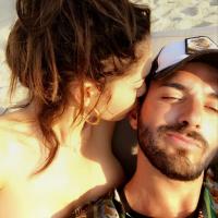 Nabilla Benattia nue sur Snapchat : la boulette de Thomas Vergara 🙈