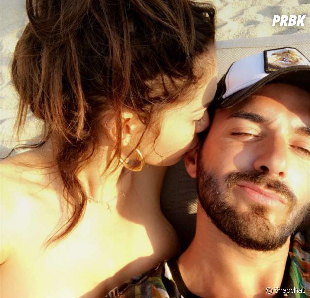 Nabilla Benattia nue sur Snapchat : la boulette de Thomas Vergara