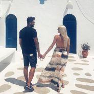 Jessica Thivenin et Thibault Kuro : leurs vacances romantiques à Mykonos ❤️️